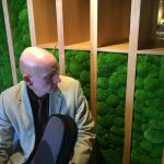 Matt indoor garden-kitchen gig