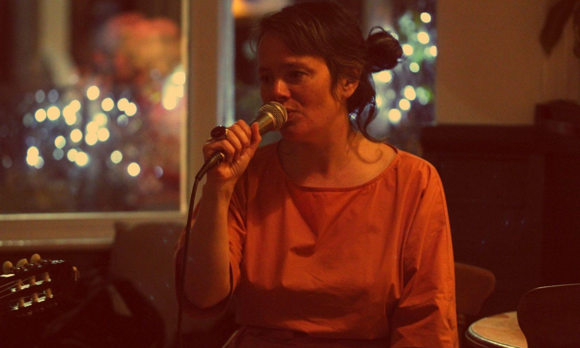 Sing it Ela